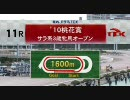 1/21 大井競馬 '10桃花賞 ショウリダバンザイ