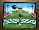 Wii Fit Plus アスレチック初級 611点