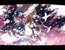 【ニコニコ動画】【Silver Forest】咲かせ☆咲かせ 【幽雅に咲かせ、墨染の桜】を解析してみた