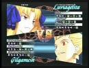 1月16日 高田馬場ミカド Fate/unlimited codes対戦会 ルヴィアvsエアギル