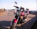 【車載動画】バイクで江ノ島を目指した! はずだった……