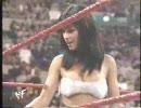 WWE  WWF  DIVAS  2000  ビキニコンテスト thumbnail