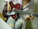 ザ・ベンチャーズ「ダイアモンド・ヘッド」のギターを弾いてみた