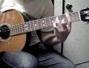 【ソロギター】智代アフター~Dear old Home~を弾いてみた【TAB譜あり】