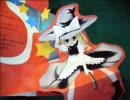 【ニコニコ動画】【東方】紅魔郷の飛び出す絵本作ってみた【1ページ目】を解析してみた