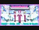 【Dance×Mixer】が[SHAKE2] ~♪『Sense Or Reality 』~Nadja LIVE