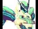 ANUBIS  Z.O.E 艦隊戦BGM【Air Fight】