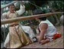 ミラクルカンフー阿修羅最終格闘シーン