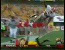 【ニコニコ動画】【NFL・NCAA】アメフト衝撃のタックル・プレイ集を解析してみた