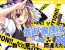 【東方MAD】「プリンセスパーティー」OPパロ thumbnail