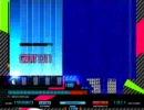 CS beatmania IIDX 13 DistorteD Concertino in Blue バグ?