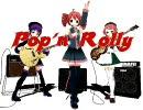 【UTAUオリジナル】 Pop'n Rolly 【重音テト】