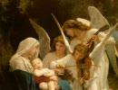 Ave Maria ~アヴェ・マリア~