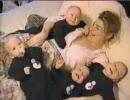 【ニコニコ動画】赤ちゃん達の笑い声をスローにしてみるとwを解析してみた