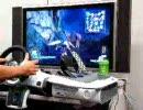 [XBOX360] ハンコンでガンダム無双 [XboxLive]