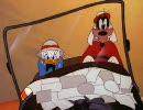 ディズニー短編 ドナルドとグーフィーの炎熱旅行(1947)
