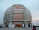 葛西臨海水族館に行ってきました