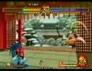 サムライスピリッツ零SP対戦動画