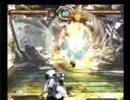GGXX AC 闇慈vs聖ソル 2