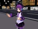 【MMD】デフォ子で『ココロ』 thumbnail