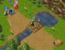 牧場物語2 雨とブルーミスト草