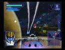 PS2超時空要塞マクロス「愛・おぼえていますか」STAGE P-04