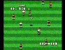 PCエンジン フォーメーション サッカー'90 (1990)