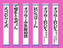 謎のディスクマガジン ナゾラーランド第3号~爆走トモちゃん