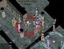 【RO】無詠唱ADS ニーズヘッグの影30秒くらい+2010/02/07Gv天空派兵【Cougar】