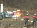 【ニコニコ動画】【韓国】 メタンロケットエンジン テスト 【ドリフ状態】を解析してみた