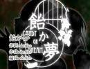 【ニコカラ】飴か夢【doriko feat. 初音ミク】 thumbnail