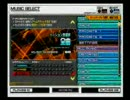 CS beatmania IIDX DistorteD 冥(A) TRANING PLAYSPEED+4 player.DJauto