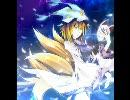 【ニコニコ動画】【東方原曲】妖々夢「少女幻葬 ~ Necro-Fantasy」【高音質】を解析してみた