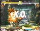 KYSG ストIII 3rd コンボムービーVol7 Ryu