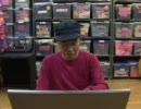 元氣安に、和田アキ子が和式便器を引っこ抜く動画を見せてみた
