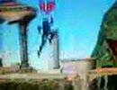 ファルコン神殿一周