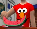 【APヘタリア@Sims2】 メタボライフ