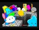 PC-6001版「ドアドアmkII」のロード~プレイ開始まで