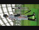 2010,2,11 ジャイアンツ宮崎県キャンプ松本選手バント練習