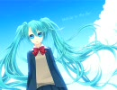 「Melody in the sky - 花束P arrange - 」を歌ってみた。by that