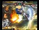 GGXX AC 闇慈vs聖ソル 3