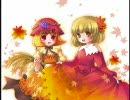 【ニコニコ動画】【東方アレンジ】稲田姫様に絞られるから【稲田姫様に叱られるから】を解析してみた