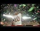 【ニコニコ動画】【10年間】アメリカスポーツ界の名場面集を解析してみた