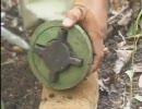 【ニコニコ動画】ナイフのみで地雷(pmn-2)を解除する男性を解析してみた
