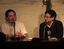 田中優 環境問題プロジェクトシリーズ Vol.2〜『美味しんぼ』雁屋哲と語る「食と環境」〜 | 前半