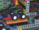 レゴ・マインドストームの自動車工場