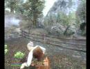 Oblivion プレイ動画 林檎追走記『首狩り斬姫が往く』 第五十五話