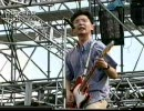 NUMBER GIRL - OMOIDE IN MY HEAD - at RSRFES 1999 in EZO