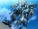 「ブルーブラスター -BlueBlaster-」 OPムービー