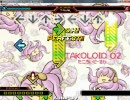 【stepmania】たこルカ★マグロフィーバー_Medium06_AutoPlay_3.75x【巡音ルカ】